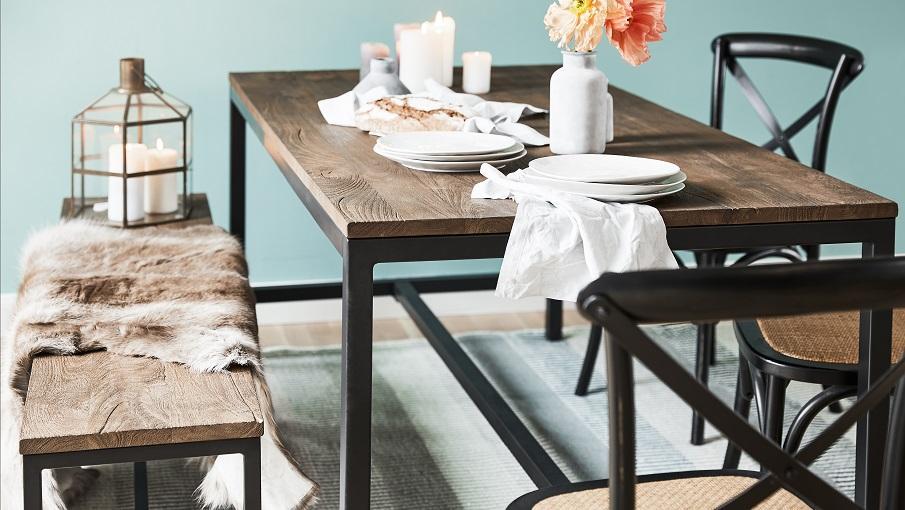 table industrielle 01