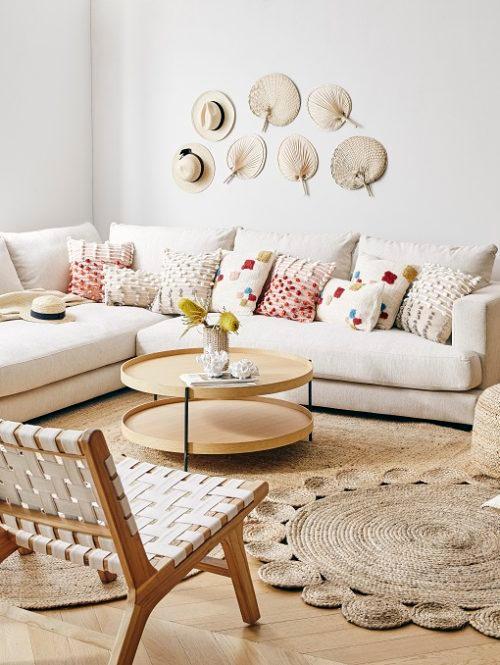 Fauteuils lounge