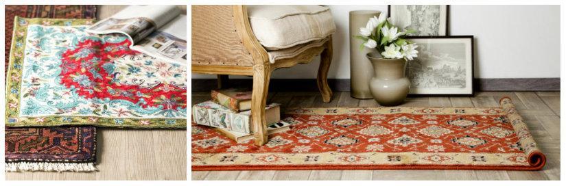 tappeti per il soggiorno a pelo corto