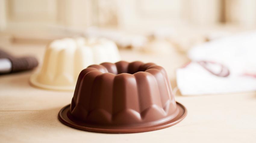 Stampo per chiffon cake