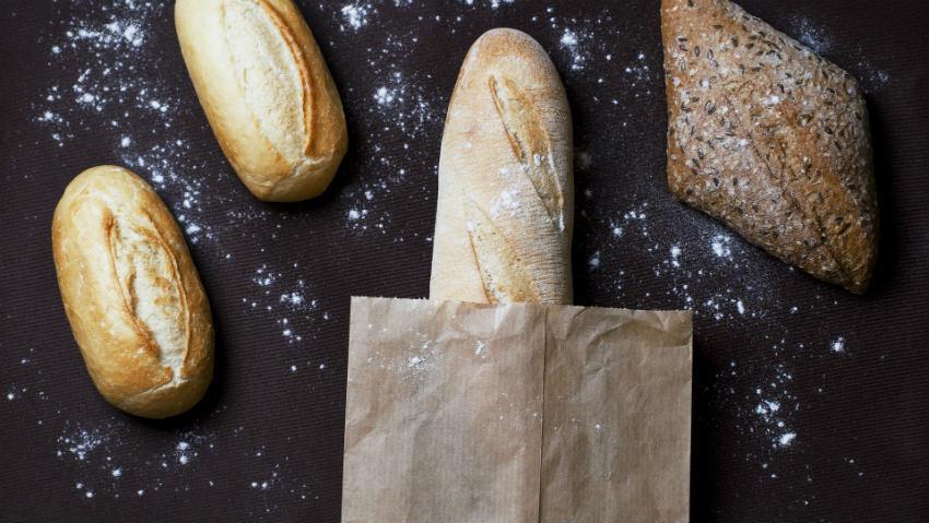 Stampi per pane