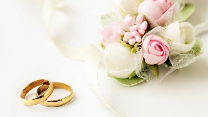 Cuscino Portafedi Per Il Vostro Matrimonio Dalani E Ora Westwing