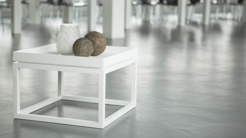 Tavolino 50×50