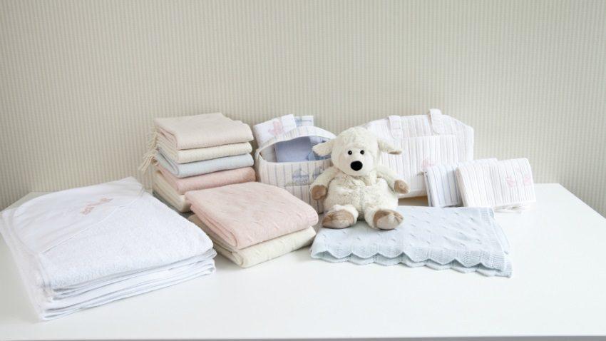 Cuscino per fasciatoio