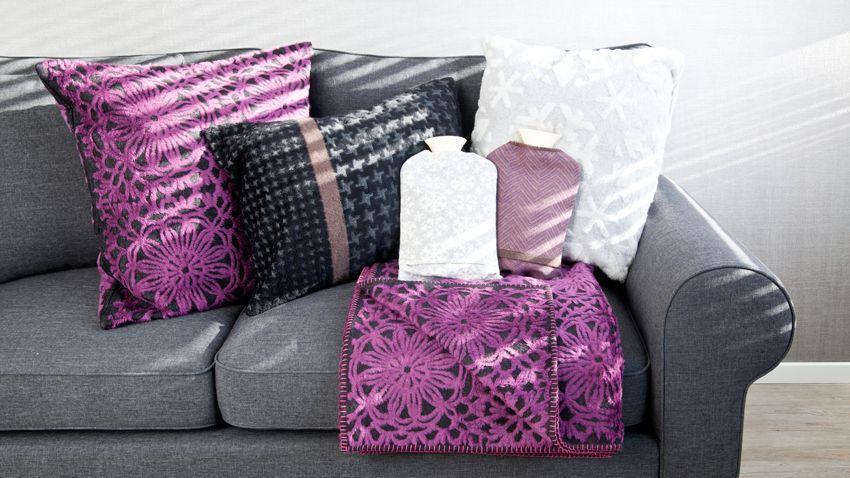 Telo arredo divano