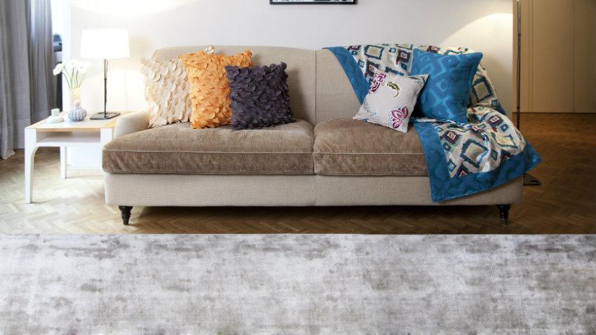 Tappeti moderni da soggiorno