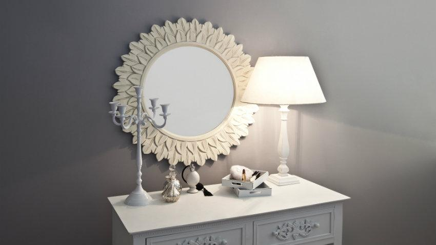 Specchi da bagno con luce