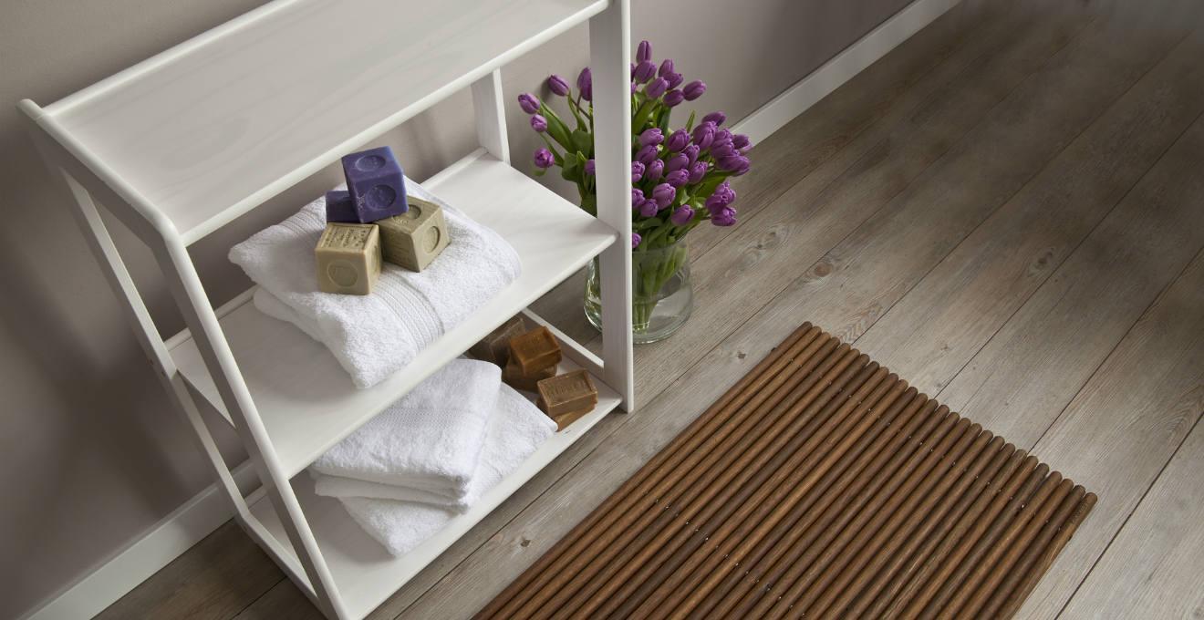 Mobili bagno in legno