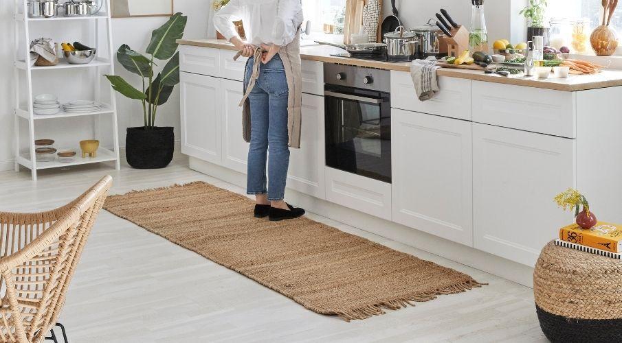 tappeti da cucina