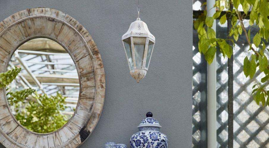 lampade da esterno a parete