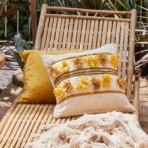 Cuscini da esterno