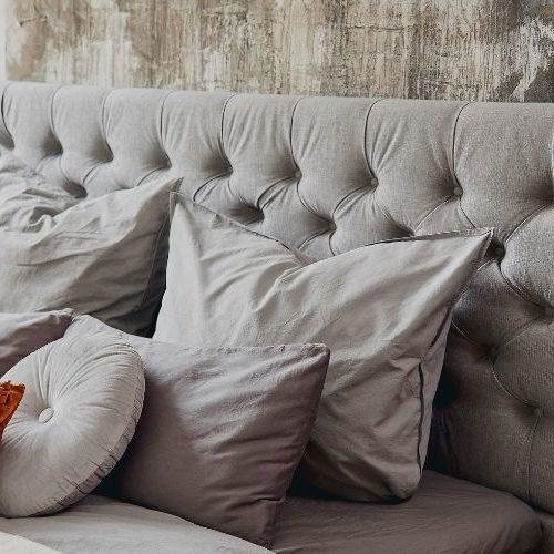 Cuscini per testata letto