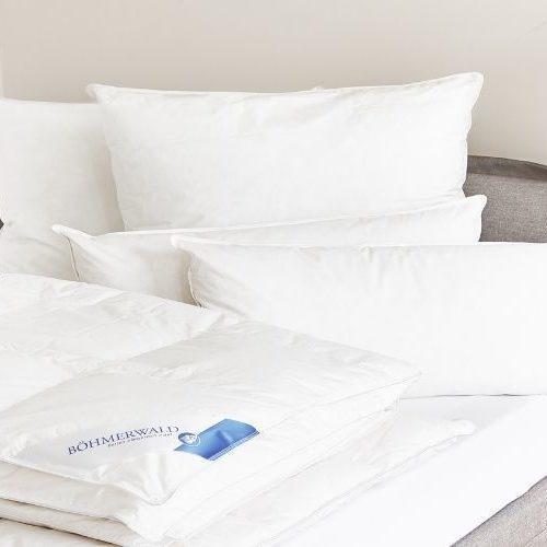 Cuscini per il letto