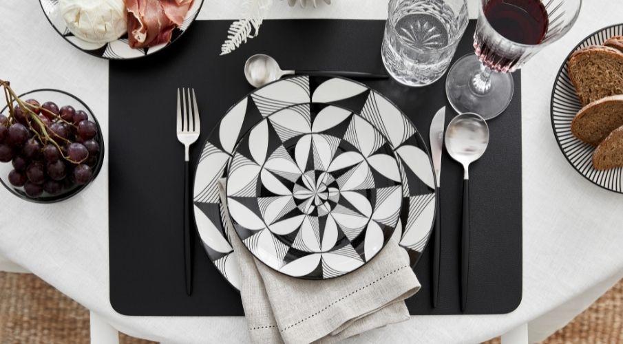 piatti moderni