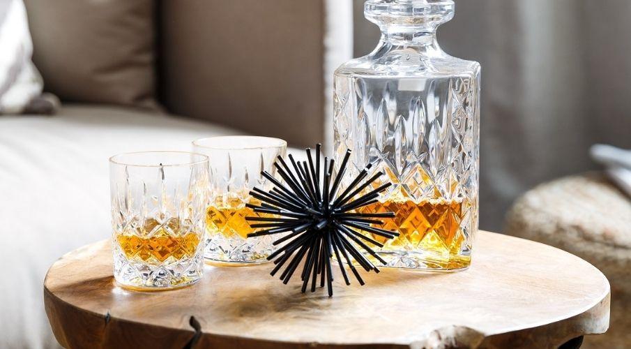 bicchieri da grappa