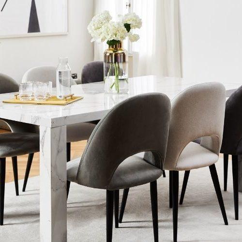 Tavoli da pranzo moderni