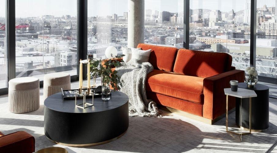 divani per ogni stile