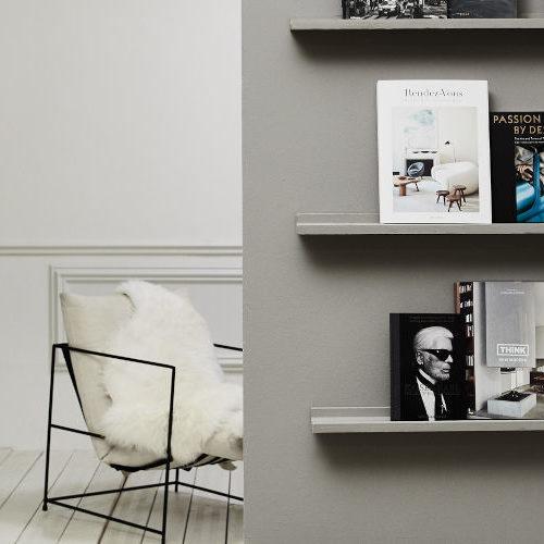 Librerie pensili