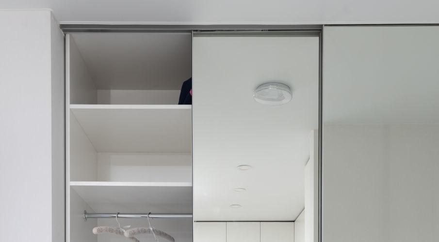 armadio specchio