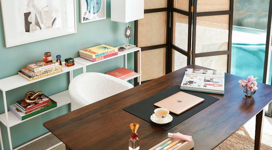 scrivania grande