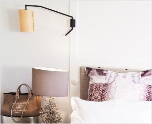 Wandlampen