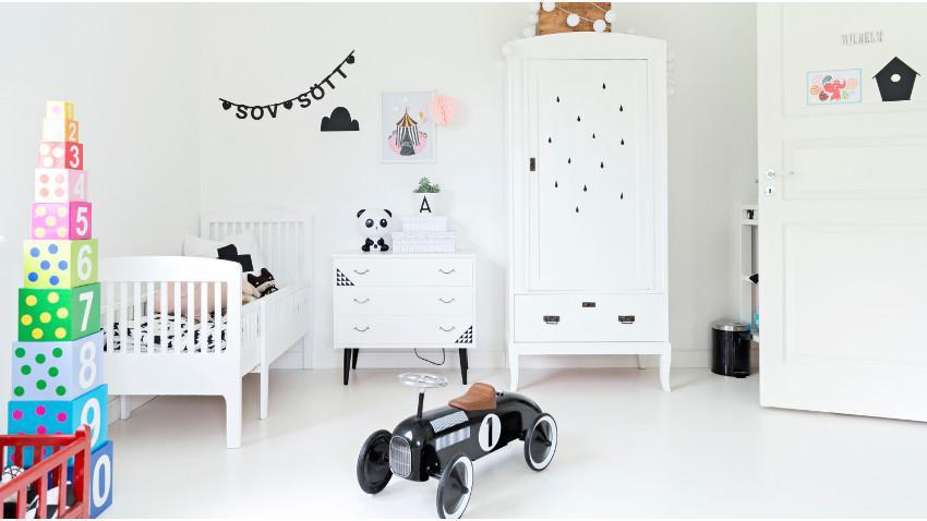 Kinderkamer meubels