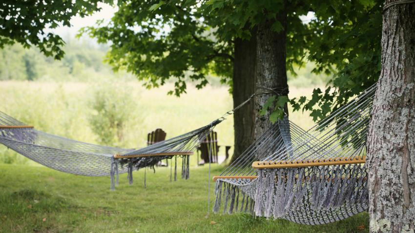Camping pannenset