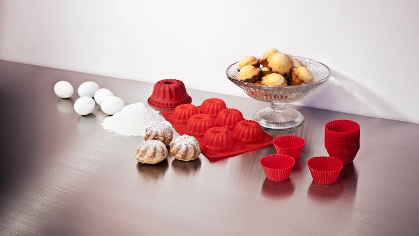 Mini muffinvorm