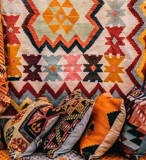 Perzische vloerkleden