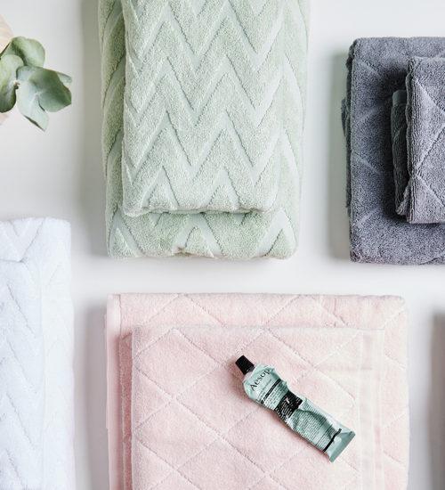 Handdoekensets