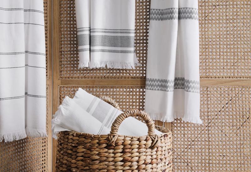 Lichtgewicht handdoek