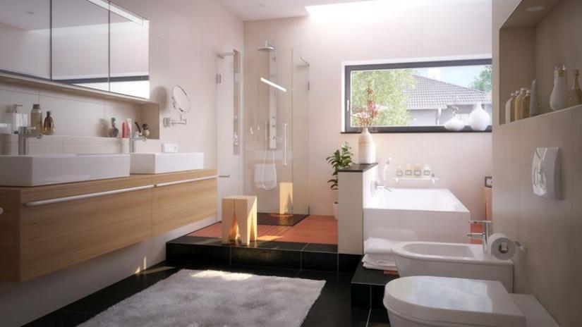 chodniki dywanowe do łazienki
