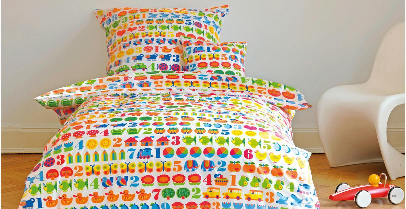 Pościel do łóżeczka 140×70