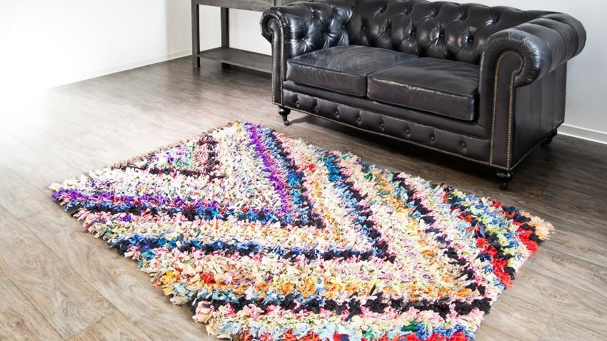Dywany młodzieżowe
