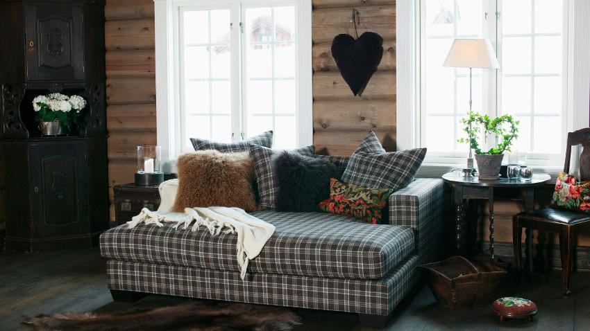 Sofa amerykanka