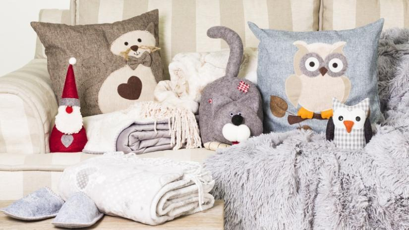 narzuta dla dzieci na łóżko