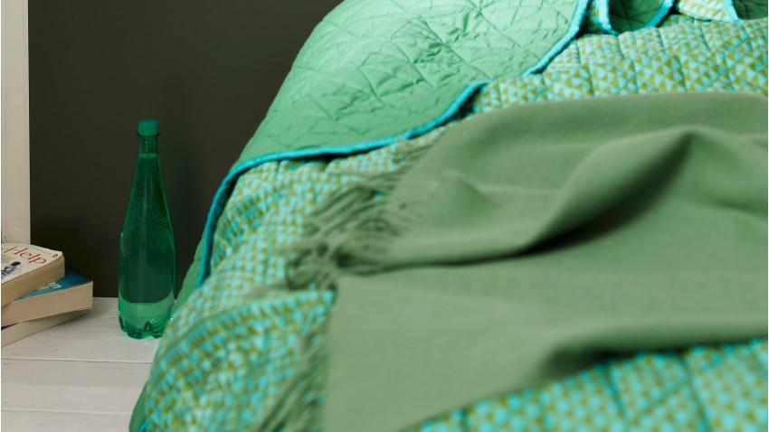 Koc zielony