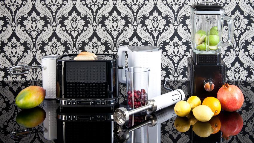 Tapety zmywalne do kuchni