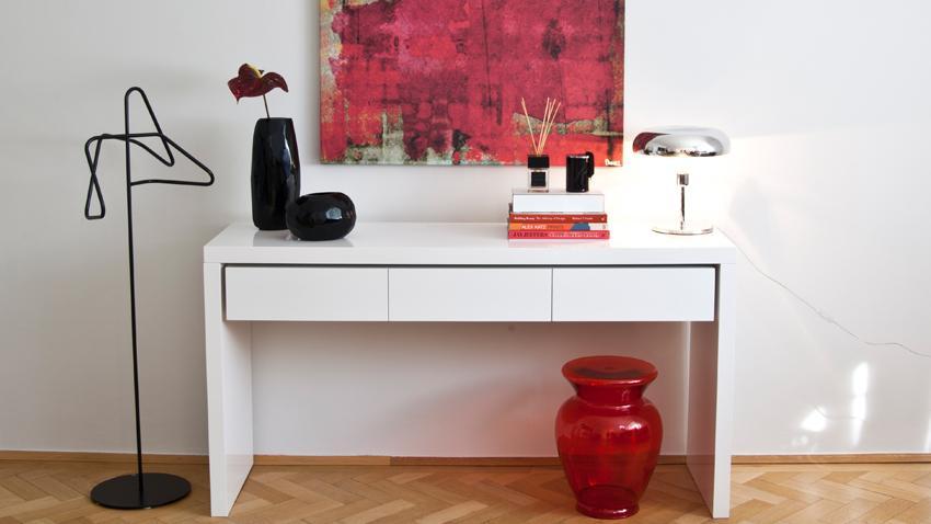 Schładzacz powietrza na biurko