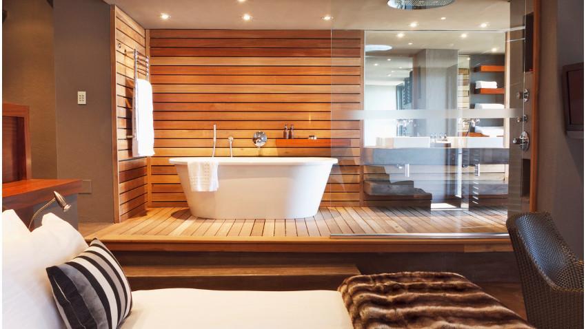 Plafon łazienkowy