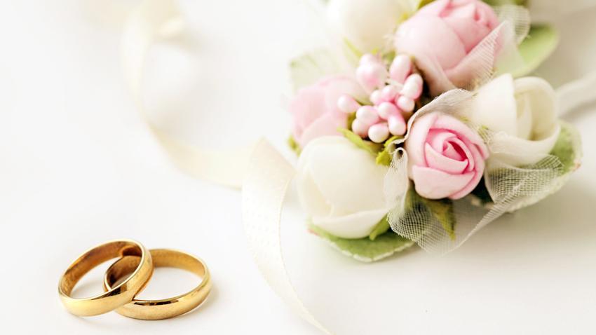 Złote pierścionki