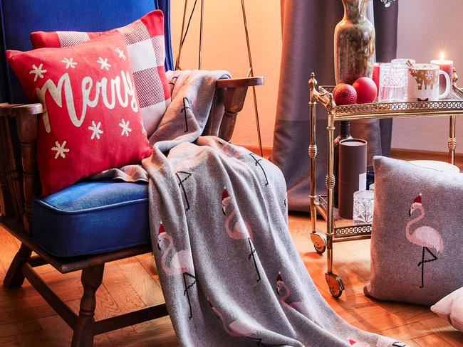 poduszki świąteczne