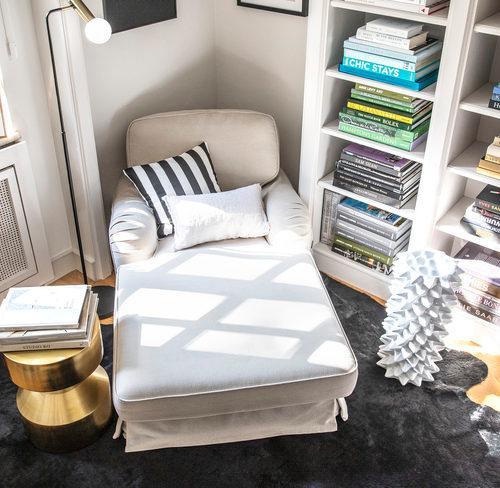 Fotele do czytania