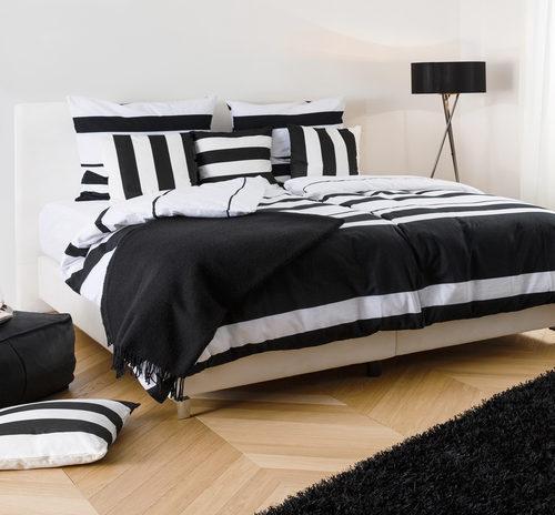 Dywany czarne