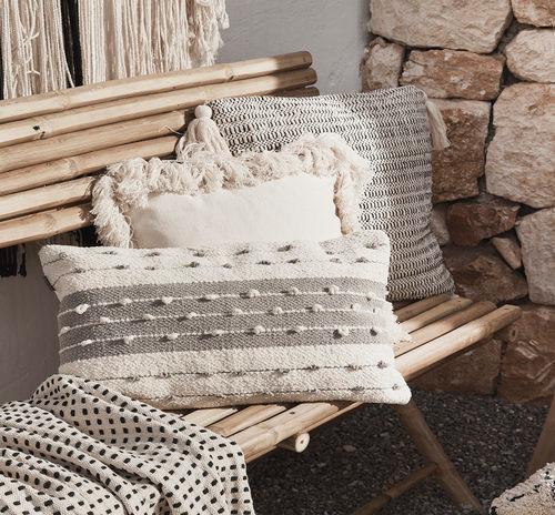Poduszki na huśtawkę ogrodową