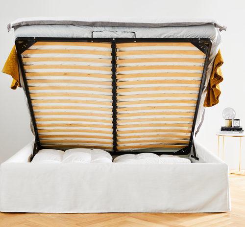 Stelaż do łóżka