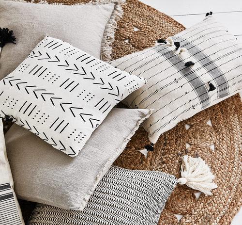 Dywany z juty