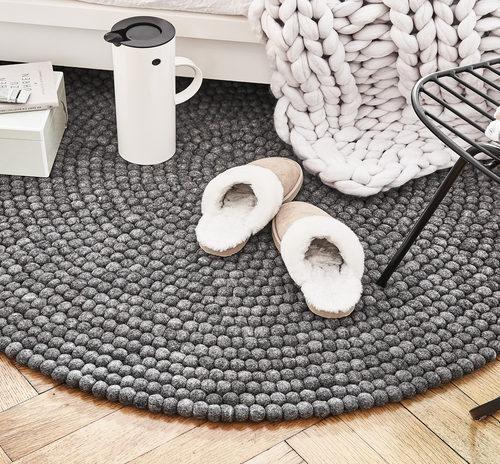 Dywany ze sznurka