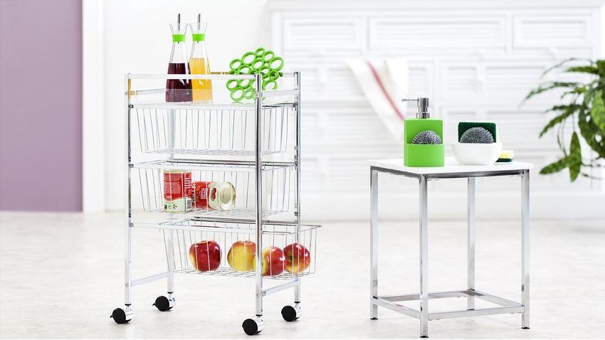 Kuchynský vozík