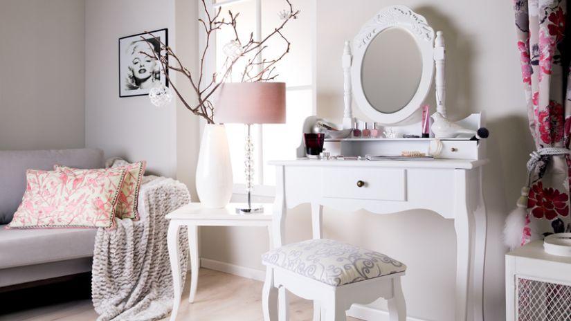 Biele zrkadlá